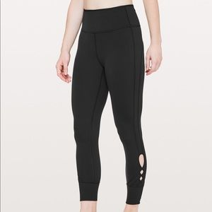 lululemon melody movement pant